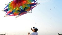 Let's all go fly a kite in Ho Chi Minh City