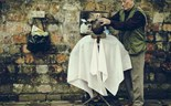 Cut corners: At Hanoi street barbershops, style doesn't cost much