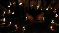 Vietnam cities warm up for Earth Hour