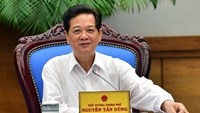 Prime minister wants stronger reforms to get Vietnam ahead of neighbors