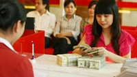 Vietnam's balance of payments has $2.8 bln surplus: central bank