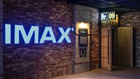 An IMAX theater operated by CJ CGV in South Korea. Photo credit: CGV Vietnam
