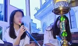 Vietnam TV channel slammed for tricking students into smoking for news report