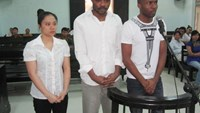 1 Vietnamese, 2 Nigerian email hackers jailed for fraud