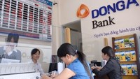 More major mergers underway in Vietnam's banking sector