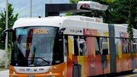 Ho Chi Minh City delays electric bus service, tweaks plan