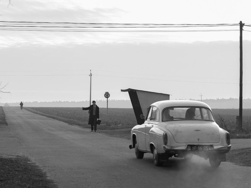 A still from Poland's Ida, which won 2015 Oscar for Best Foreign Language Film. Photo credit: Delegation of the European Union to Vietnam.