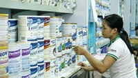 Vietnam continues to control baby formula prices until end-2016