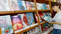 Vietnam bans romance novels amid reports on 'poisonous,' 'filthy' books
