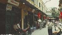6 must-eats in Hanoi's Old Square