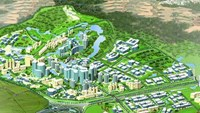 Work starts to upgrade Vietnam's hi-tech complex after site clearance delays