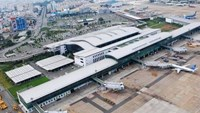 Airlines asked to expect delays during repair of Tan Son Nhat Airport