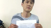 Vietnamese cops nab Chinese credit card hacker wanted for stealing nearly $4.9mln