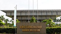 5 years on, Hanoi's multimillion-dollar museum still fails to justify its costs