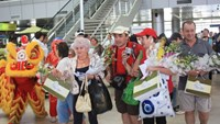 Russian travel company wants to set up tourism airline in Vietnam