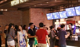 Gold in silver screen: Foreign investors set eyes on Vietnam's film market