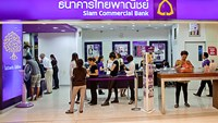 Thailand's Siam Commercial Bank seeks to open Vietnam branch: report