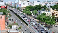 Ho Chi Minh City plans $5.5 billion for transport projects through 2020