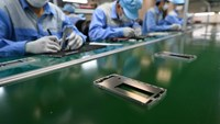 This is where Vietnamese company BKAV makes its 'world-class' smartphones