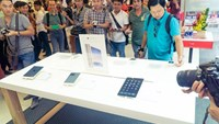Apple adds retailers in Vietnam amid strong iPhone, iPad sales: report