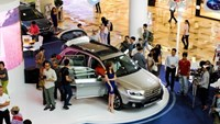 Automobile importers come under tax fraud suspicion in Vietnam: report