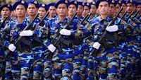 Hanoi to close 40 streets for National Day parade