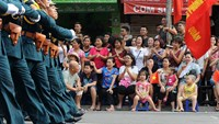 Hanoi celebrates 70th anniversary of National Day