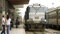 Vietnam needs over $3.86 billion to upgrade north-south railway: report