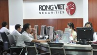 RongViet Securities plans to sell 50 percent stake: report