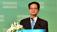 Vietnam prime minister encourages foreign investment in state companies