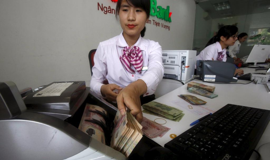 Review on Vietnam's economy after the Doi Moi