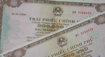 Vietnam plans to sell short-term bonds again to drum up investor interest: report