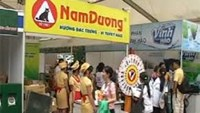 Singapore's Wilmar buys into Vietnam's Nam Duong sauces