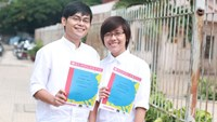Vietnamese authors win Asia's children book award