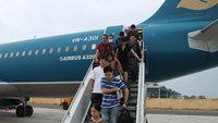 Vietnam Airlines loses market share as industry shifts toward lower costs