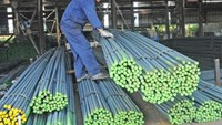 Vietnam mulls trade remedies against cheap steel imports: report