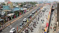 Vietnam finance ministry allays concerns about local governments' debts