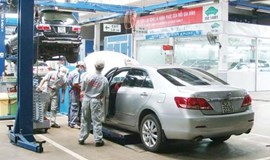 Toyota called out after expressing unhappiness with Vietnam market