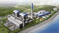 Malaysia's Toyo Ink to build $3 bln power plant in Mekong Delta