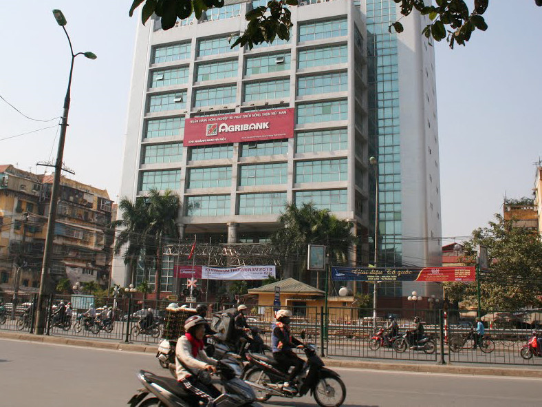 Agribank: 18 Stand Trial For $110mln Scam At Vietnam's Top Lender