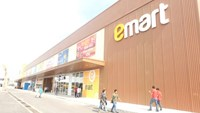 South Korea's E-mart opens first discount store in Vietnam