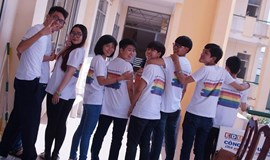 'Nobody helped me': Schools remain dangerous for LGBT youth in Vietnam