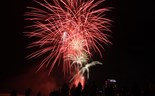 Vietnam kick-starts New Year with fireworks, congestion