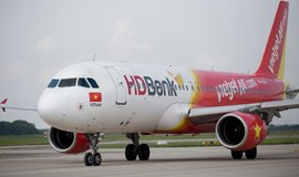 Vietnam's aviation market poised for 19 percent growth: report