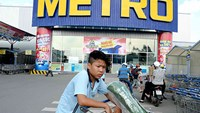 Thailand's TCC acquires Metro Vietnam for $704 million