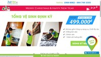 Japan's CyberAgent Ventures backs Vietnam housekeeping company