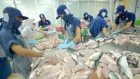 Seafood exporter Hung Vuong to buy stake in Russian company