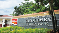 State-owned trader Cholimex to sell nearly half of stake: report