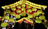 Lanterns again bring out the best of Hoi An