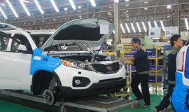 Vietnam's auto market forecast to see another good year